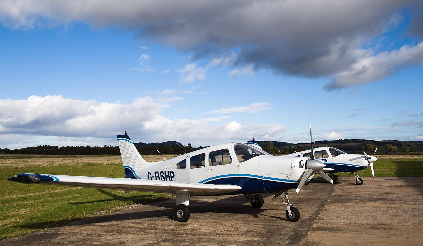 Diesel Piper PA28 Warrior