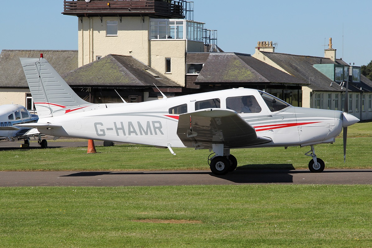 Piper PA28-161 Warrior