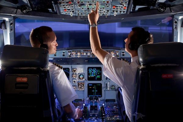 EASA Commercial Pilots Licence CPL
